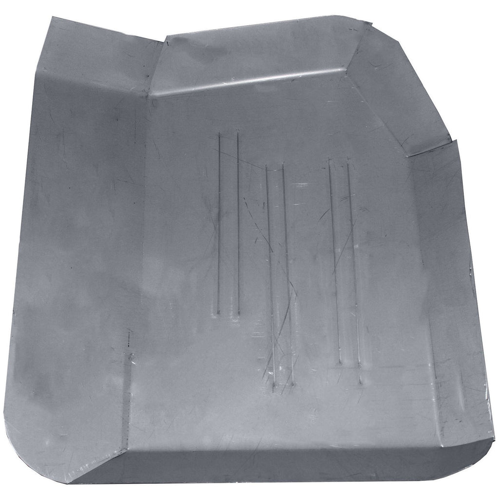 1959-1960 Pontiac Safari Rear Floor Pan, RH