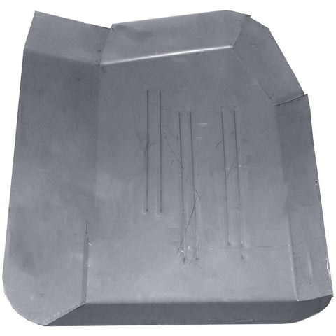 1959-1960 Chevy El Camino Rear Floor Pan, RH