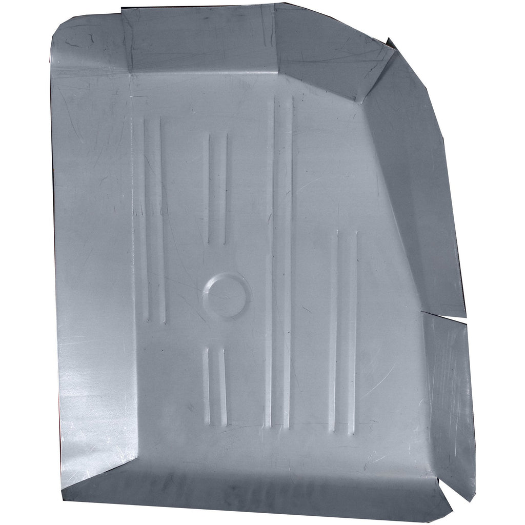 1961-1964 Chevy Bel Air Rear Floor Pan, RH