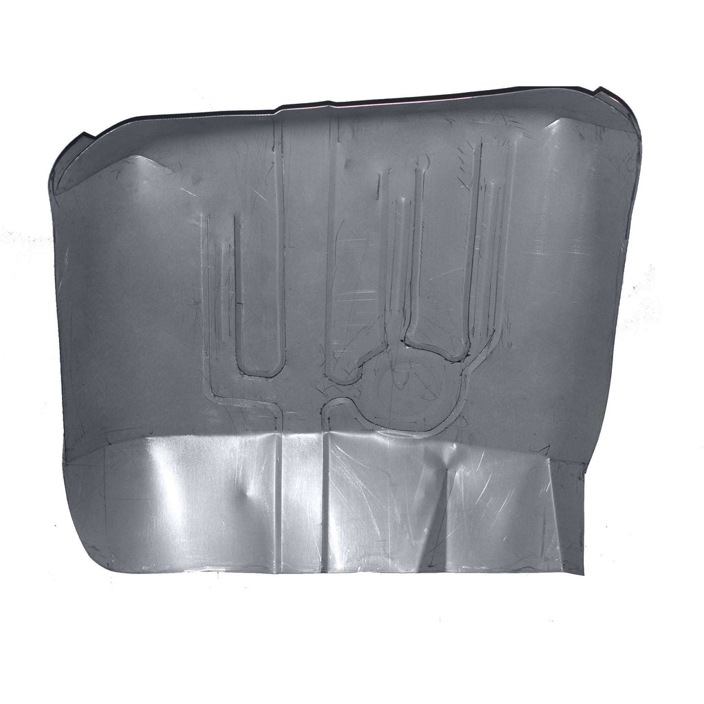 1965-1970 Pontiac Bonneville Rear Floor Pan, RH