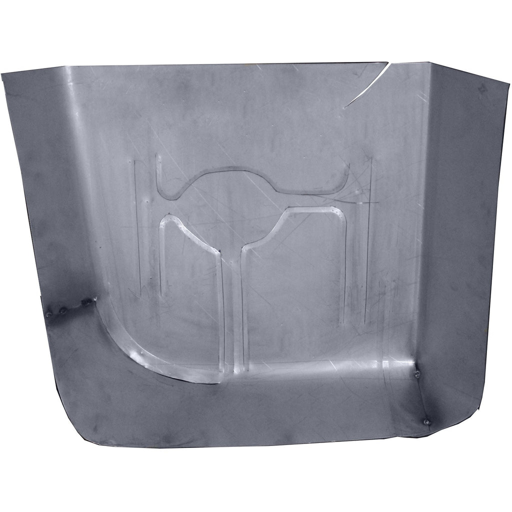 1971-1976 Chevy Caprice Rear Floor Pan, RH