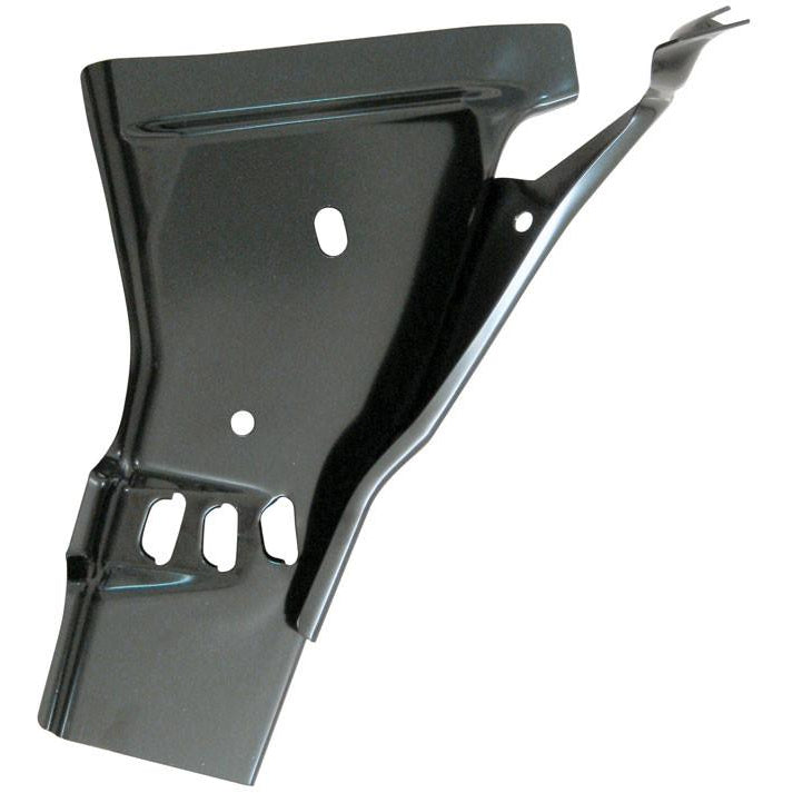 1968 - 1970 Dodge Charger Upper Trunk Support RH
