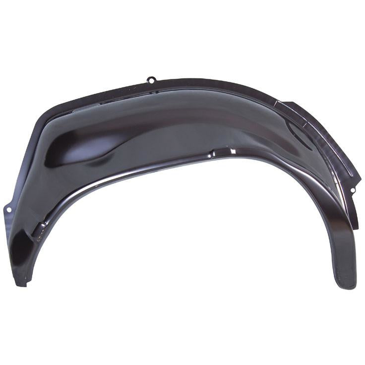 1968 - 1970 Dodge Charger B-Body Outer Wheelhouse RH