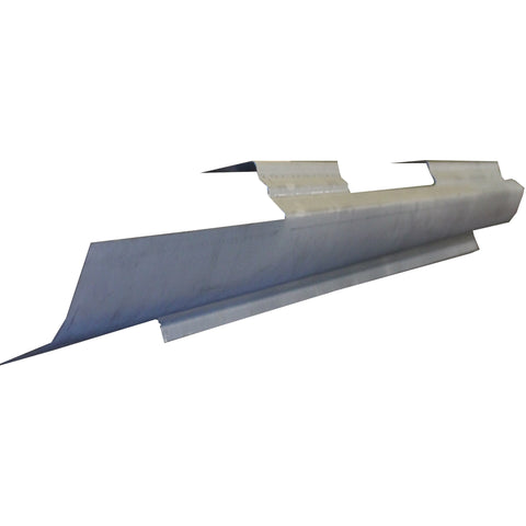 2003-2008 Toyota Corolla Outer 4DR Rocker Panel LH