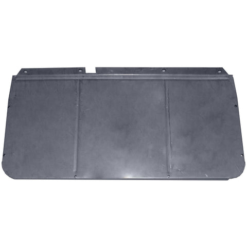 1936-1938 GMC Pickup Front Floor Pan - Classic 2 Current Fabrication