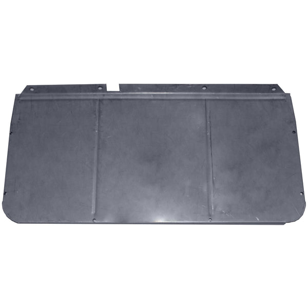 1936-1938 Chevy Pickup Front Floor Pan - Classic 2 Current Fabrication