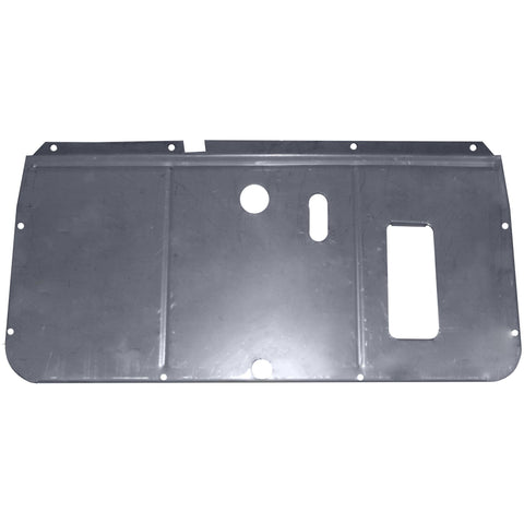 1936-1938 Chevy 3SPD Pickup Front Floor Pan - Classic 2 Current Fabrication