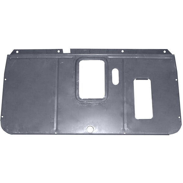 1936-1938 GMC 4SPD Pickup Front Floor Pan - Classic 2 Current Fabrication