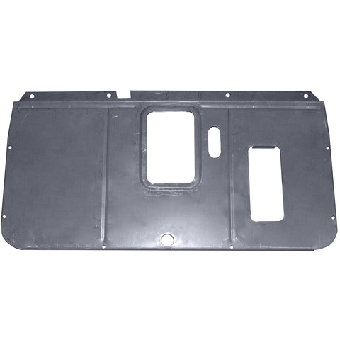 1936-1938 Chevy 4SPD Pickup Front Floor Pan - Classic 2 Current Fabrication