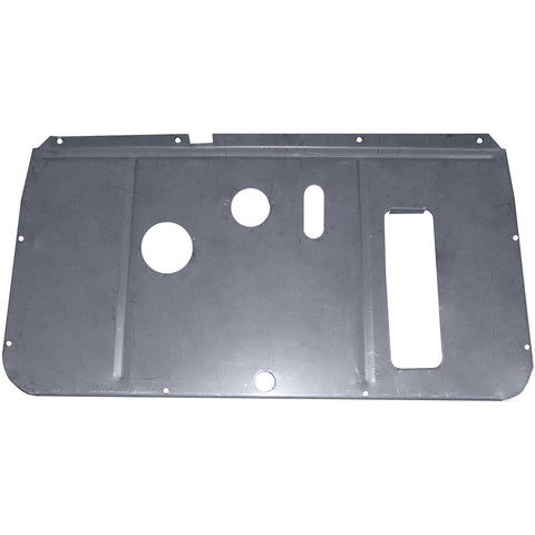 1939-1940 GMC 3SPD 1/2 Ton Pickup Front Floor Pan - Classic 2 Current Fabrication