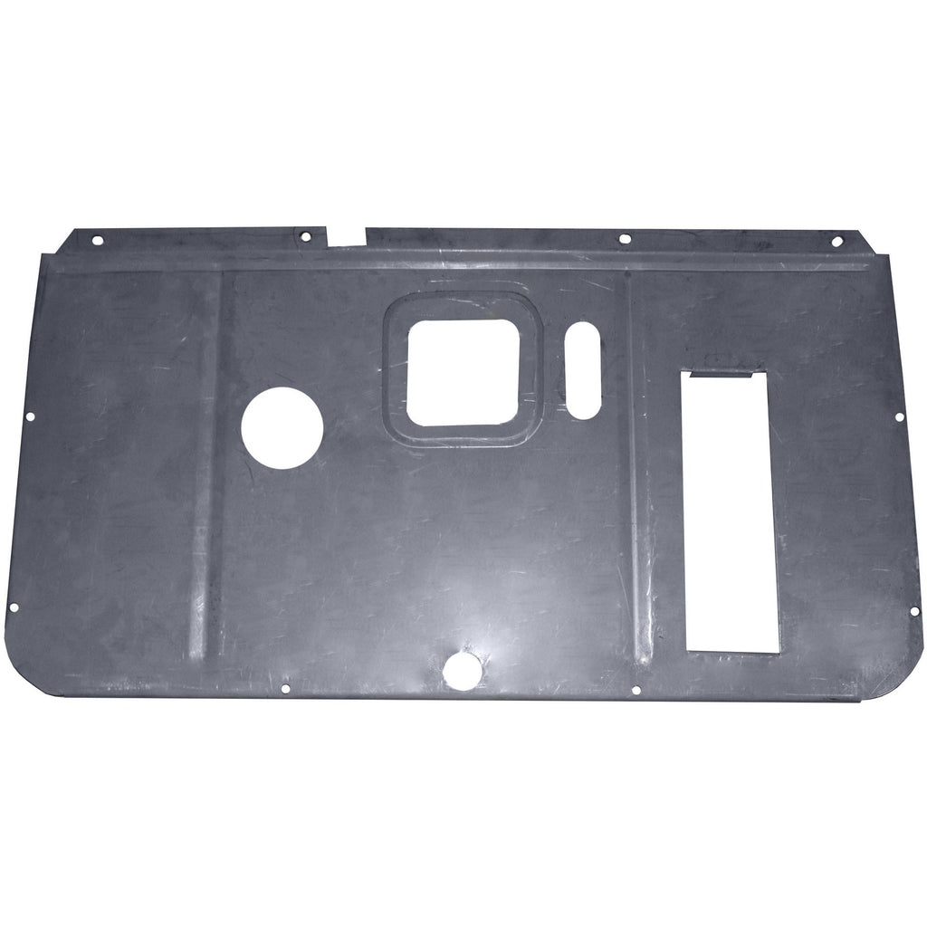 1939-1940 GMC 4SPD 1/2 Ton Pickup Front Floor Pan - Classic 2 Current Fabrication