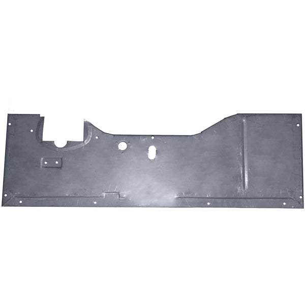 1939-1940 Chevy Pickup Front Toe Board