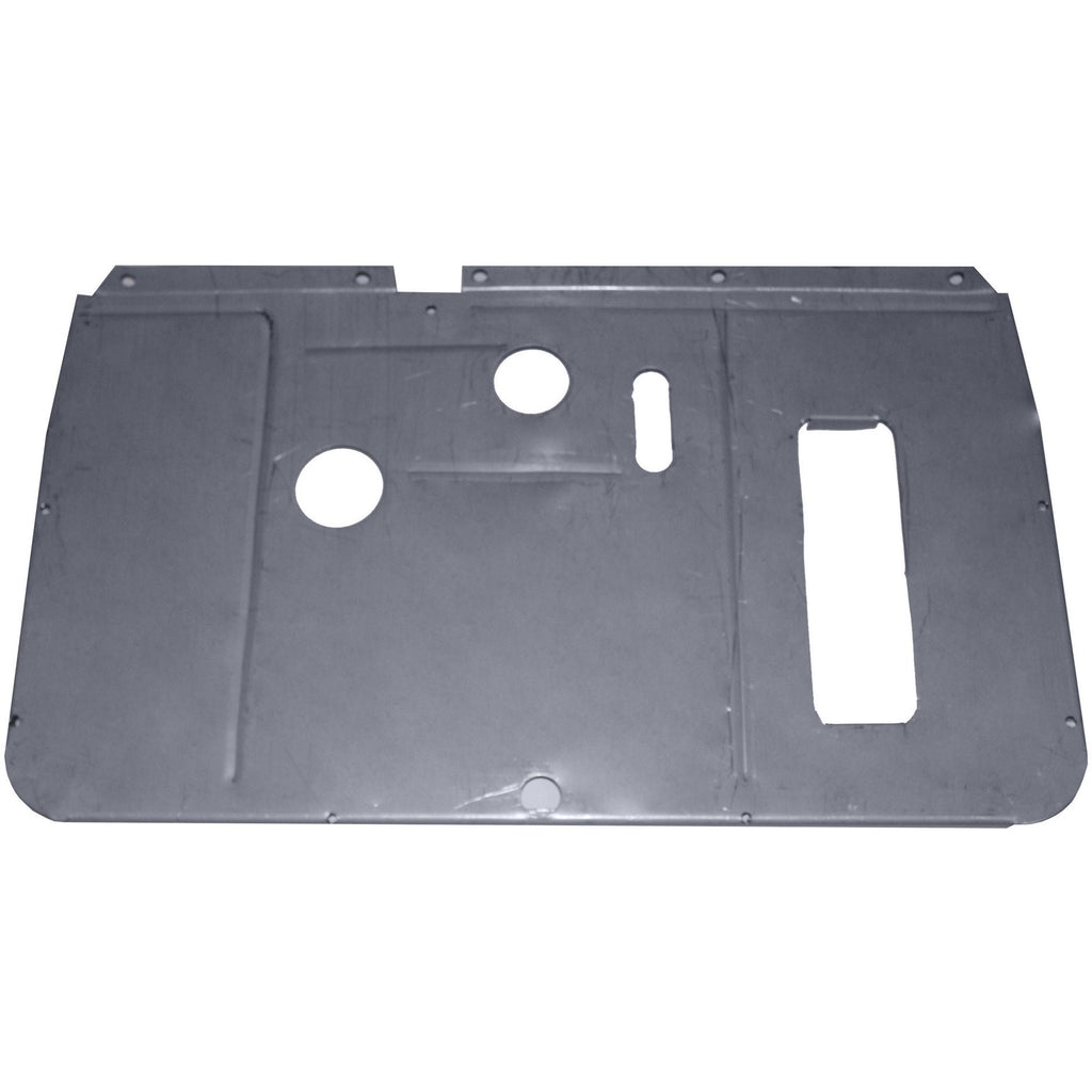 1941-1946 Chevy 3SPD 1/2 Ton Pickup Front Floor Pan - Classic 2 Current Fabrication