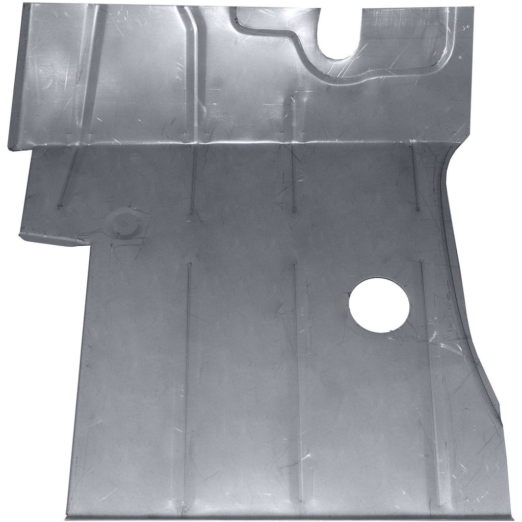 1955-1959 GMC Pickup Front Floor Pan, LH