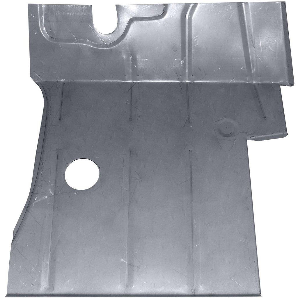 1955-1959 Chevy 2nd Series Pickup Front Floor Pan, RH