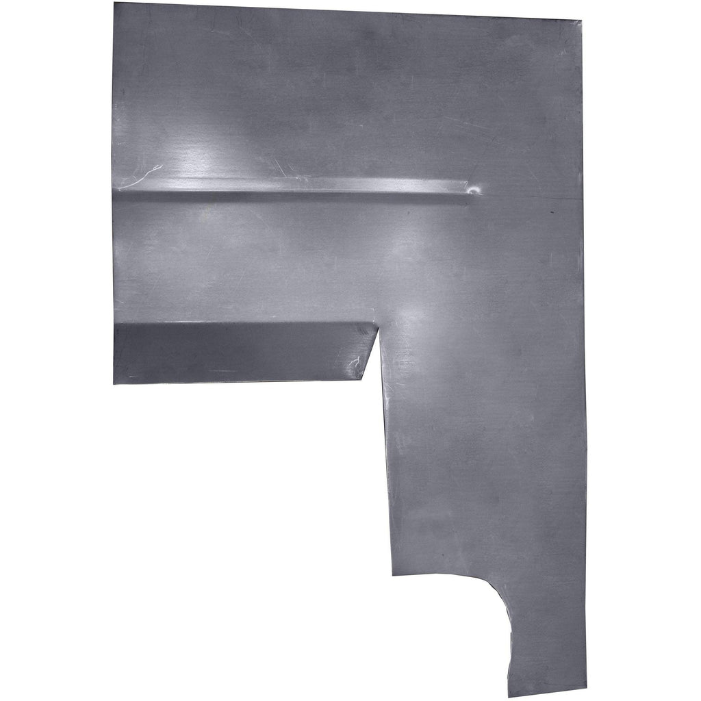 1951-1956 Kaiser-Frazer Rear Floor Pan, RH