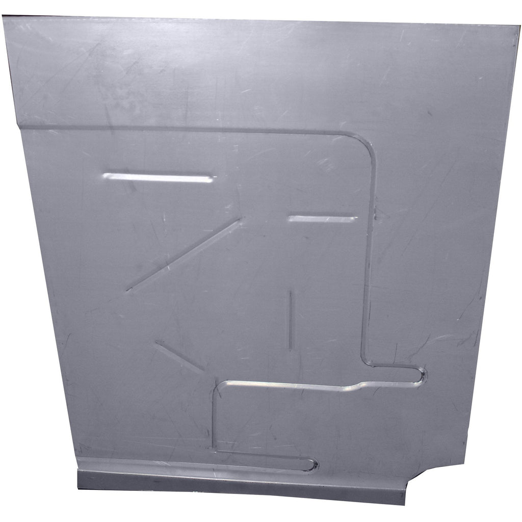 1938-1939 Packard Six 4DR Touring Sedan Rear Floor Pan, LH - Classic 2 Current Fabrication