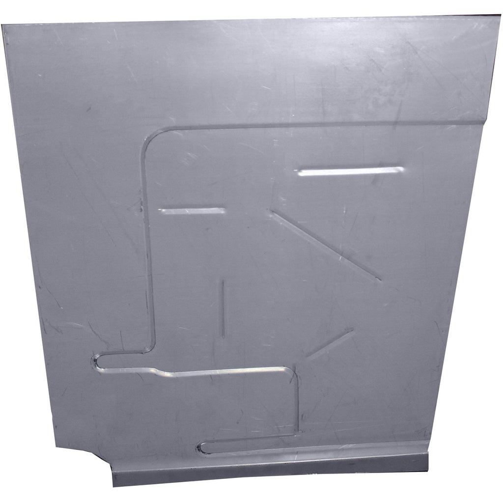 1940-1941 Packard One-Ten 2DR Touring Sedan Rear Floor Pan, RH - Classic 2 Current Fabrication