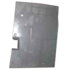 1954-1962 Nash Metropolitan Rear Floor Pan, RH