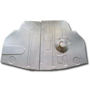 1953-64 Studebaker Hawk (Coupe) Trunk Pan