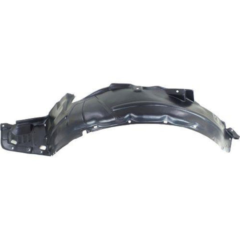 2004-2005 Acura TSX Front Fender Liner LH