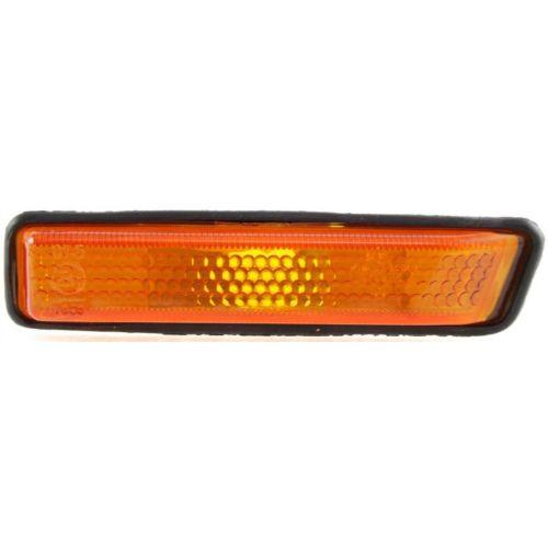 1997-1999 BMW M3 Front Side Marker Lamp RH, On Fender