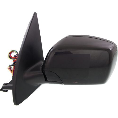 2000-2006 BMW X5 Mirror LH,Power,Heated,Power Fold,w/memory,w/o Sport Pkg