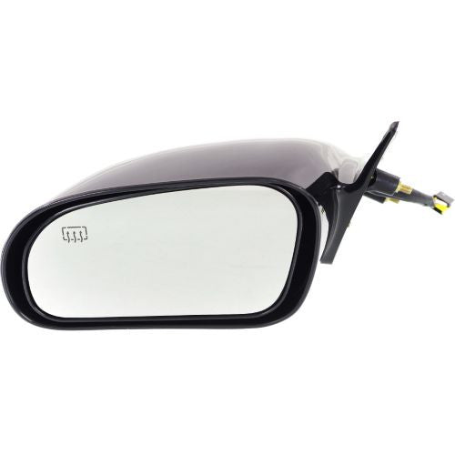 1995-2000 Dodge Avenger Mirror LH, Power, Heated, Non-folding, Coupe
