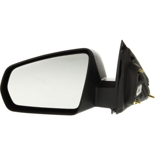 2008-2014 Dodge Avenger Mirror LH, Power, Non-heated, Non-folding