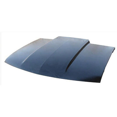 1996-2001 Oldsmobile Bravada ProEFX COWL HOOD PANEL w/REGULAR COWL & 2in RISE