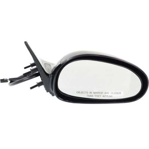 1994-1995 Ford Mustang Mirror RH, Power, Non-heated, Non-folding