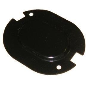 1963-1977 Pontiac LeMans Floor Pan Drain Plug Cover w/Cutout
