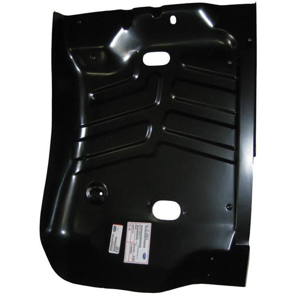 Ford Ranger Replacement Parts–Floor Pan
