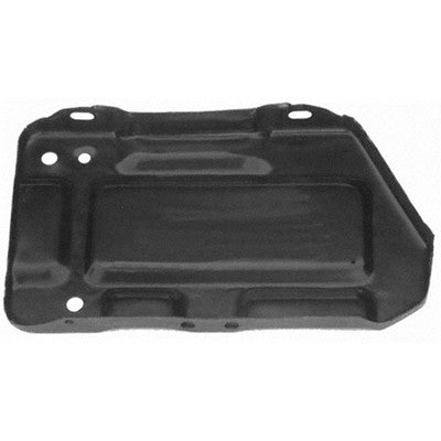 1971-1972 Dodge Demon Battery Tray Battery Tray