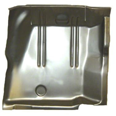 1967-1969 Plymouth Barracuda PASSENGER SIDE FRONT FLOOR PAN