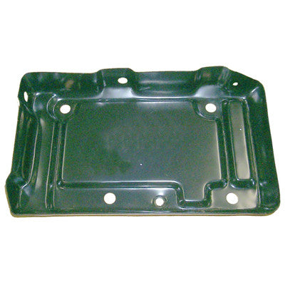 1966-1969 Dodge Charger Battery Tray (GMK)