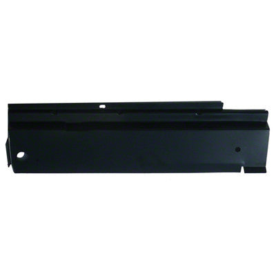 1966-1970 Dodge Charger DRIVER SIDE REAR INNER ROCKER PANEL;FOR ALL EXCEPT