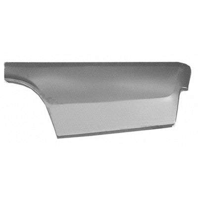 1970-1976 Dodge Demon QUARTER PANEL LOWER; LH; 16.5in X 45in