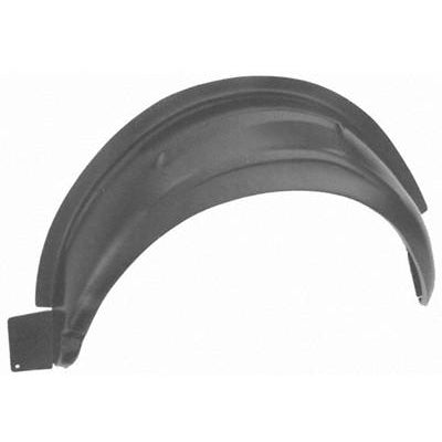 1964-1966 Ford Mustang WHEELHOUSE REAR LH OUTER
