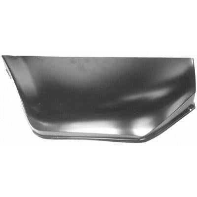 1964-1966 Ford Mustang QUARTER PANEL RR LOWER LH 13.5in X 26in LONG