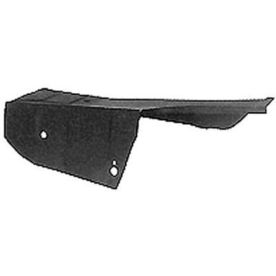 1964-1970 Ford Mustang PASSENGER SIDE TRUNK PANEL; BEST QUALITY