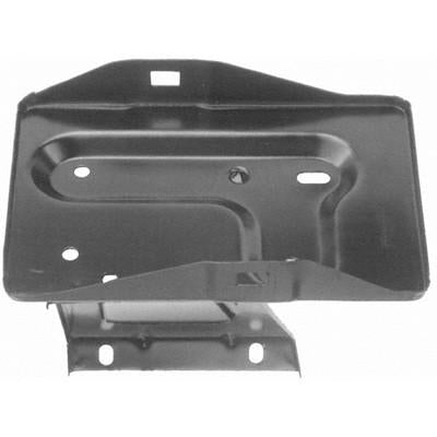 1967-1970 Ford Mustang Battery Tray WITH BRACKET HVY GAUGE