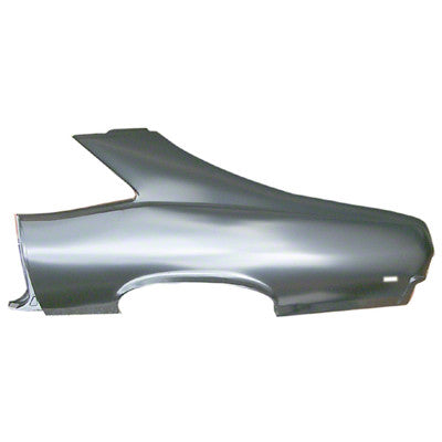 1968-1969 Chevy Nova QUARTER PANEL LH 2DR COUPE OE-STYLE