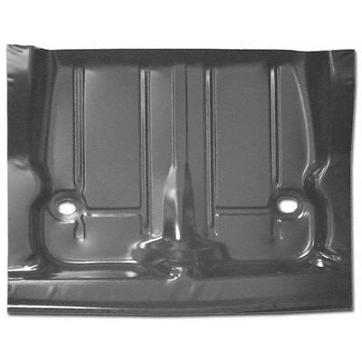 1968-1972 Chevy Nova TRUNK FLOOR CENTER 36in X 465in