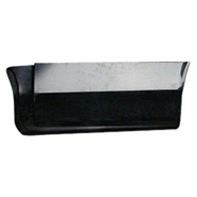 1975-1977 Pontiac Ventura PASSENGER SIDE LOWER REAR QUARTER PANEL