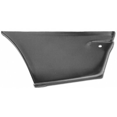 1967-1968 Chevy Camaro QUARTER PANEL RR LOWER LH 15in X 29in LONG