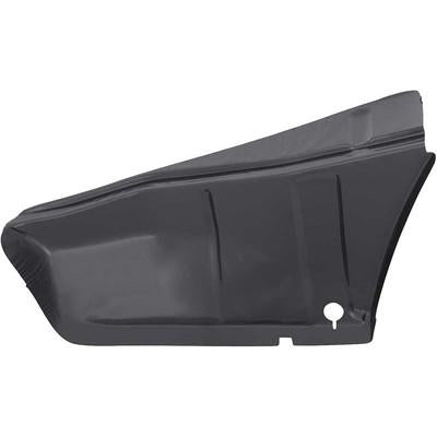 1967-1968 Chevy Camaro TRUNK FLOOR LH DROP OFF EDP COATED