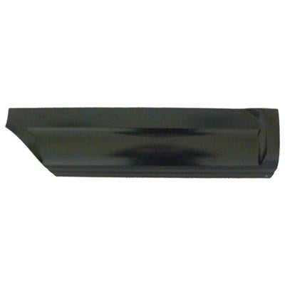 1964-1965 Chevy Chevelle QUARTER PANEL RR LOWER LH 7 3/4in X 29 1/2in LONG