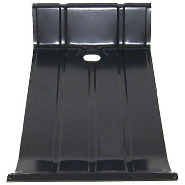 1964-1967 Chevy Malibu TRUNK FLOOR; CENTER; 20-1/2 W X 40-1/2 L