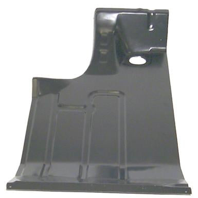 1964-1967 Chevy Malibu TRUNK FLOOR; LH; 23-1/2 W X 40-1/2 L